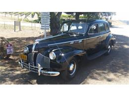 Picture of Classic '40 Pontiac Sedan - $32,500.00 Offered by Classic Car Guy - NN4H