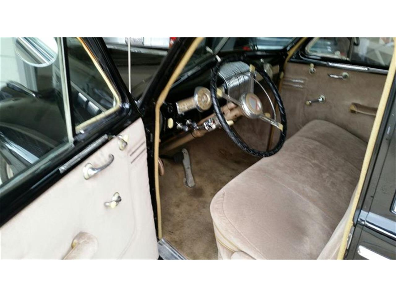 Large Picture of Classic 1940 Sedan - $32,500.00 Offered by Classic Car Guy - NN4H