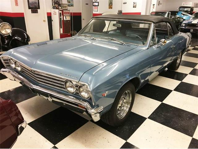 Picture of '67 Chevelle - NN4N