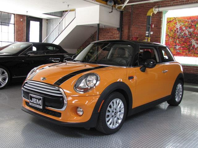Picture of '15 Cooper - NN4R