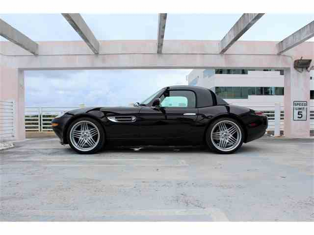 Picture of '03 Z8 - NN4S