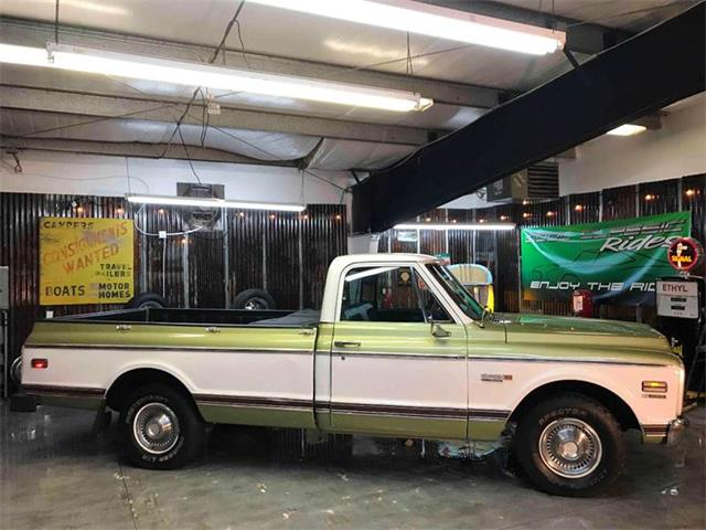 Picture of '72 C/K 10 - NN4W