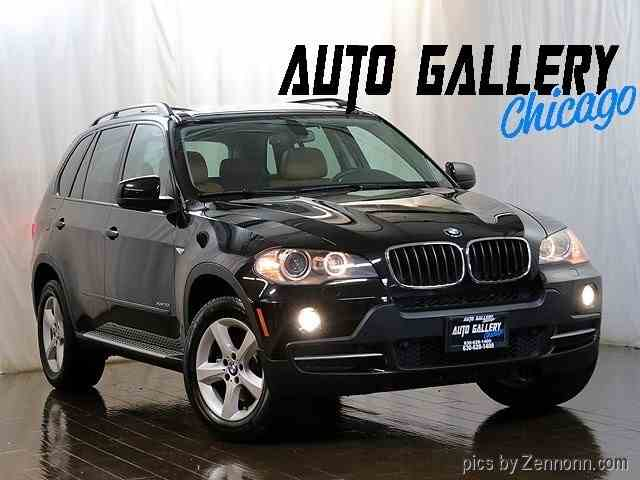 Picture of '10 BMW X5 located in Addison Illinois Offered by  - NN54