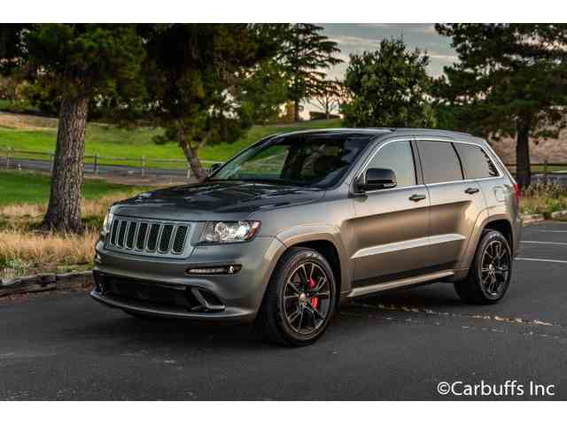 Picture of 2012 Jeep Grand Cherokee Offered by  - NN5G
