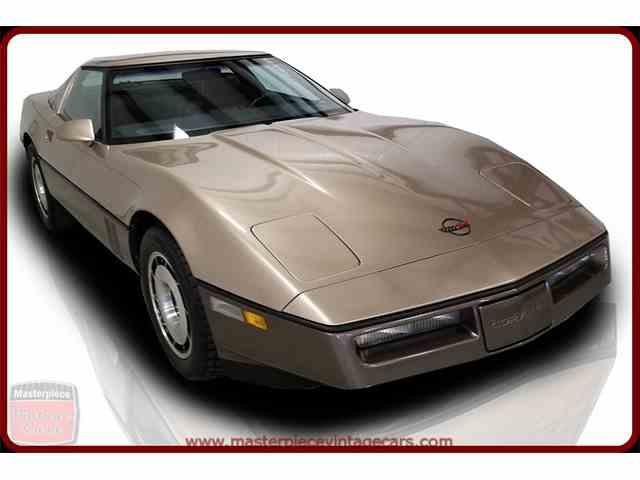 Picture of '84 Corvette - NN5P