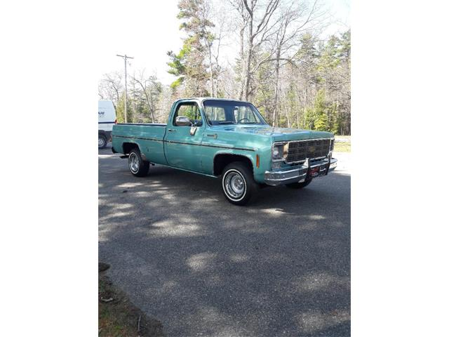 Picture of '77 C10 - NN64