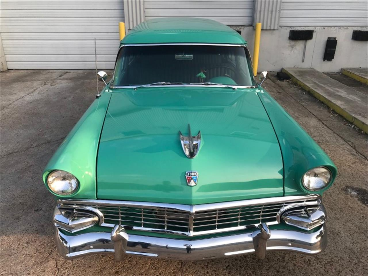 Large Picture of '56 Ford Country Sedan located in Texas - NN69