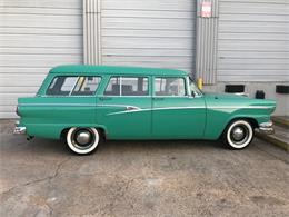 Picture of '56 Ford Country Sedan located in Texas Offered by ANX Motors Inc. - NN69