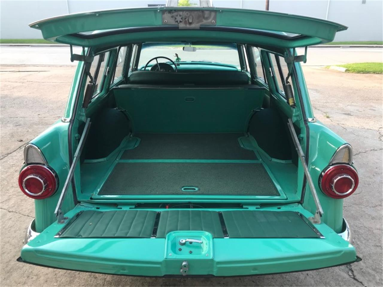 Large Picture of 1956 Ford Country Sedan Offered by ANX Motors Inc. - NN69