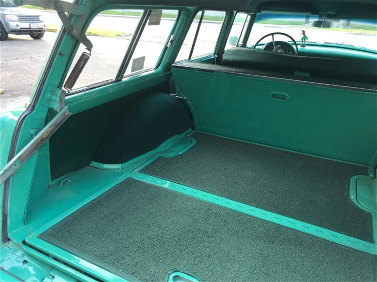 Large Picture of '56 Country Sedan - NN69