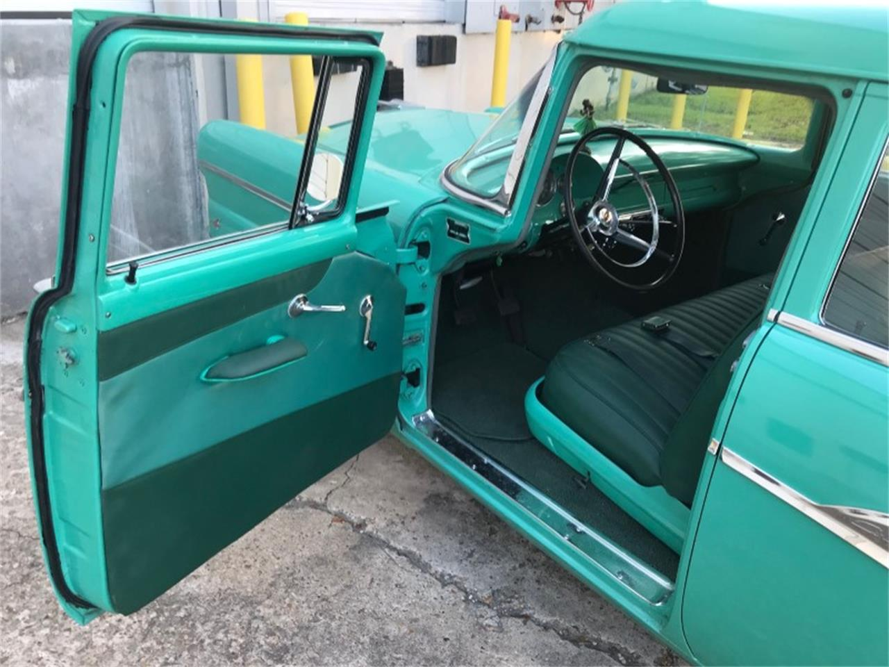 Large Picture of Classic '56 Ford Country Sedan located in Texas - $29,500.00 - NN69