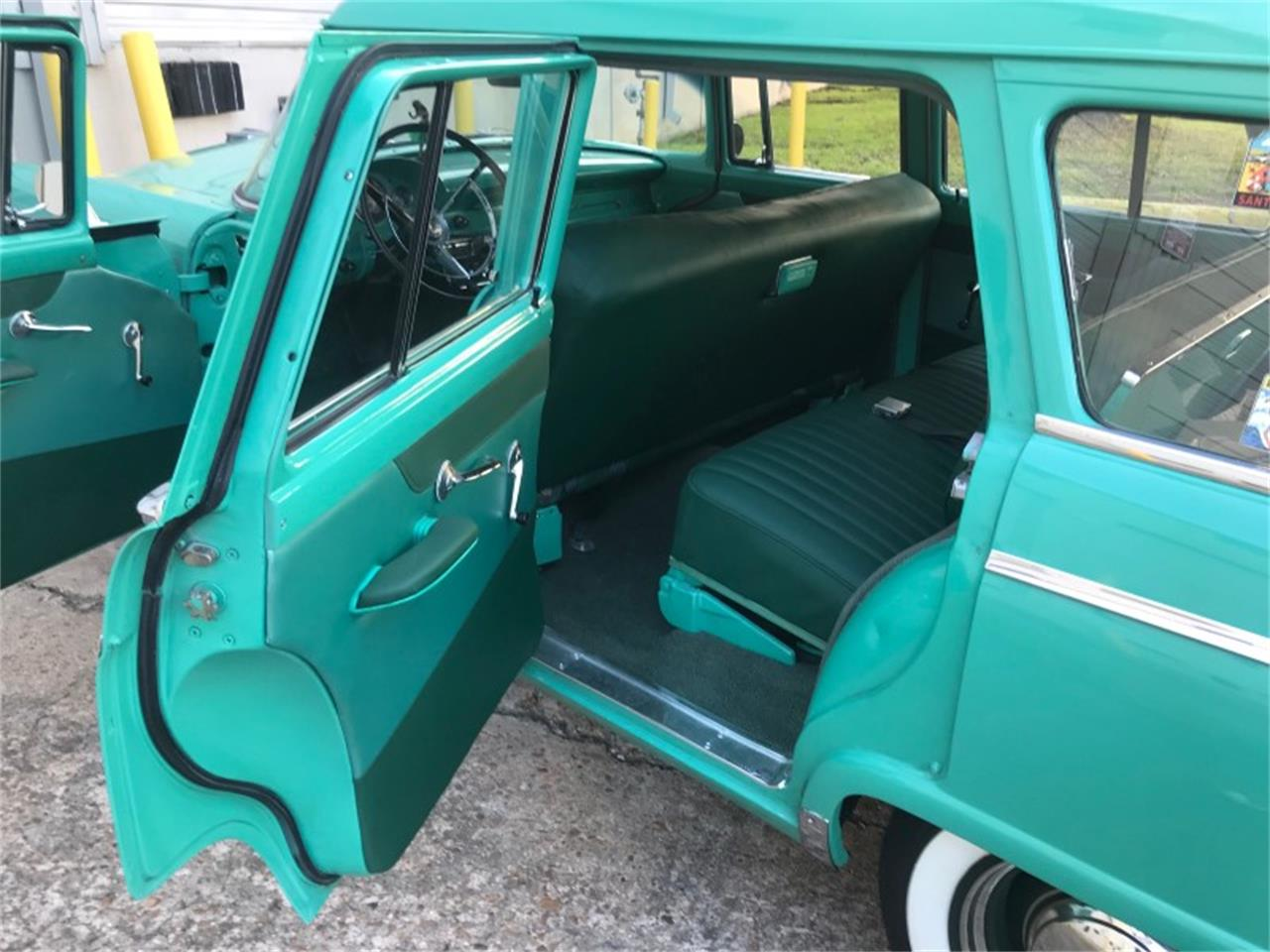 Large Picture of Classic 1956 Ford Country Sedan located in Texas - $29,500.00 - NN69