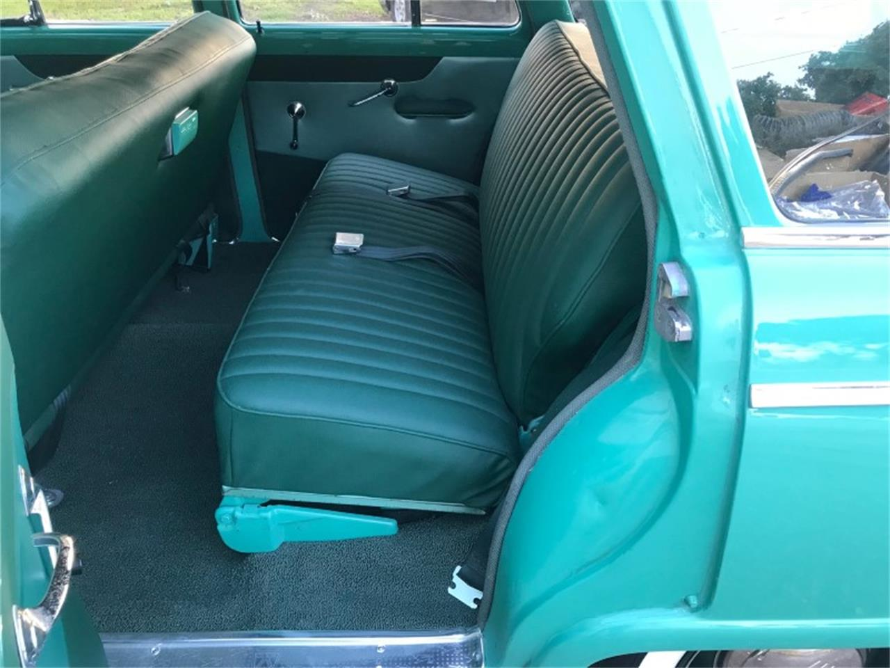 Large Picture of '56 Country Sedan - $29,500.00 - NN69