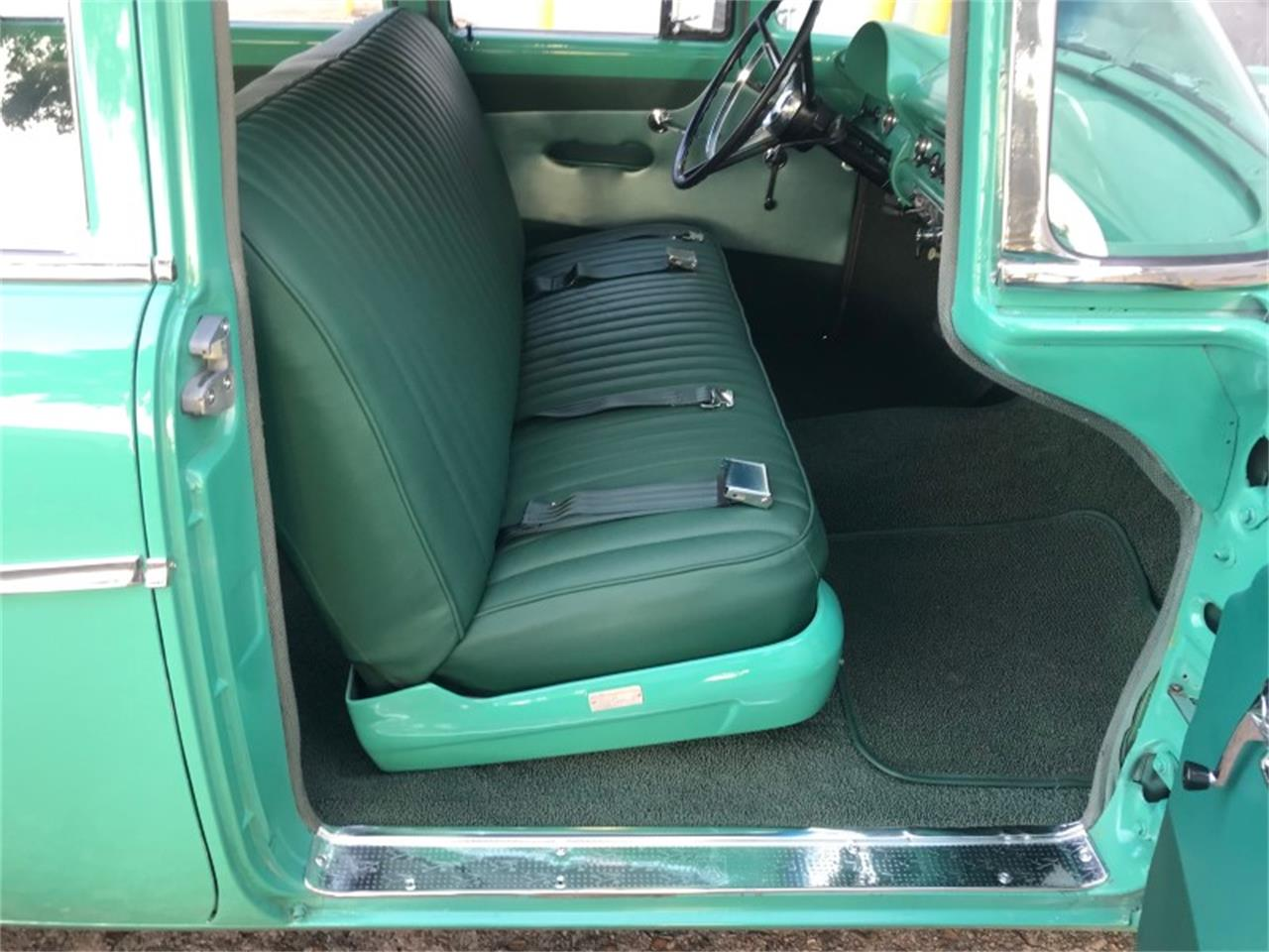 Large Picture of '56 Ford Country Sedan located in Texas - $29,500.00 Offered by ANX Motors Inc. - NN69