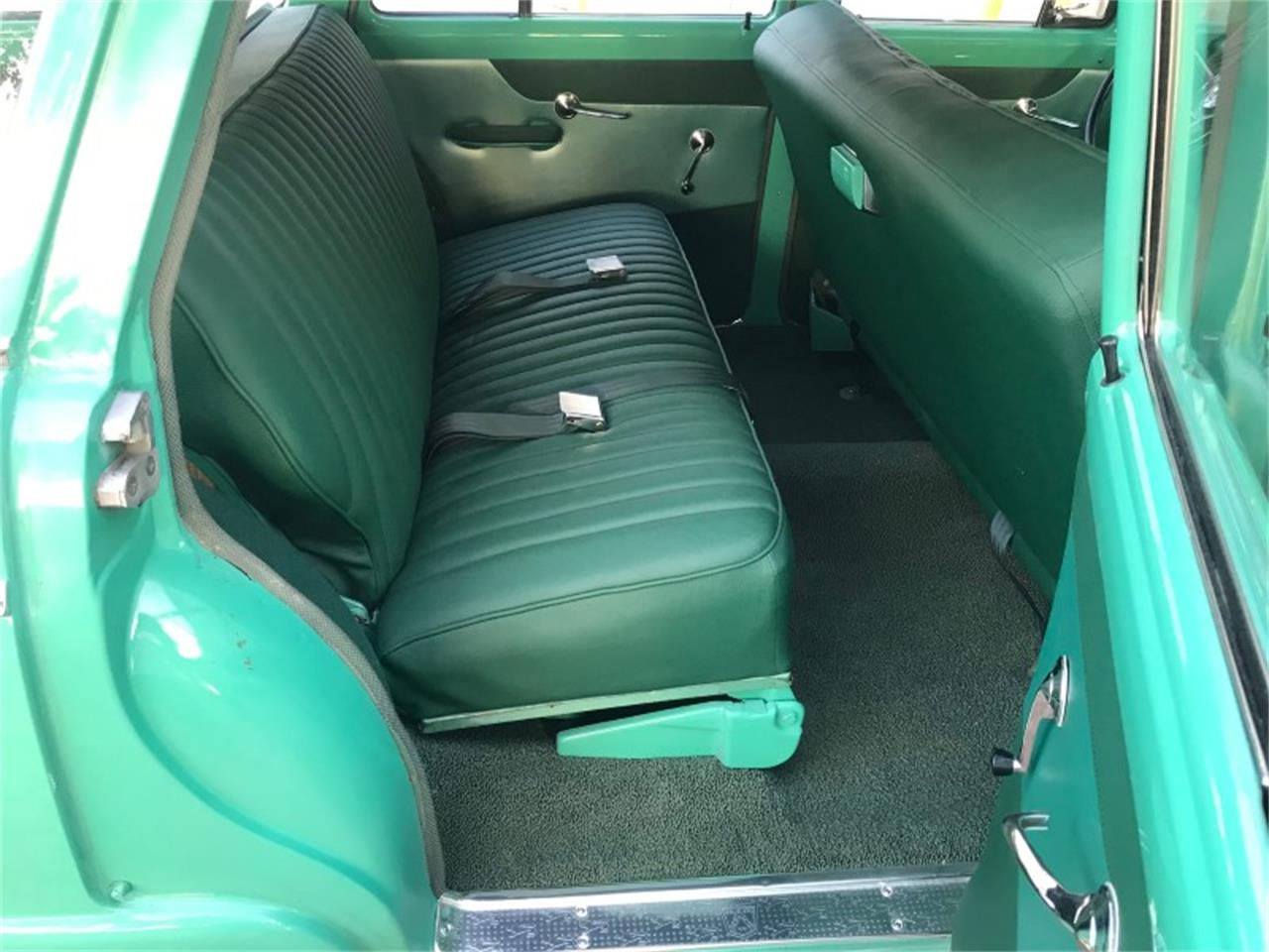Large Picture of 1956 Ford Country Sedan - $29,500.00 - NN69