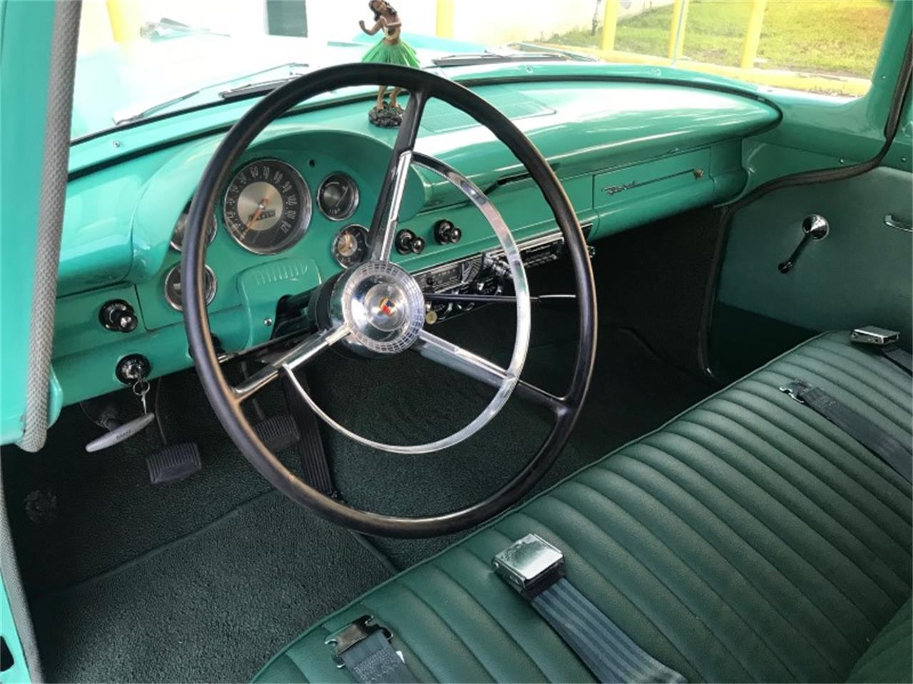 Large Picture of 1956 Country Sedan located in HOUSTON Texas Offered by ANX Motors Inc. - NN69