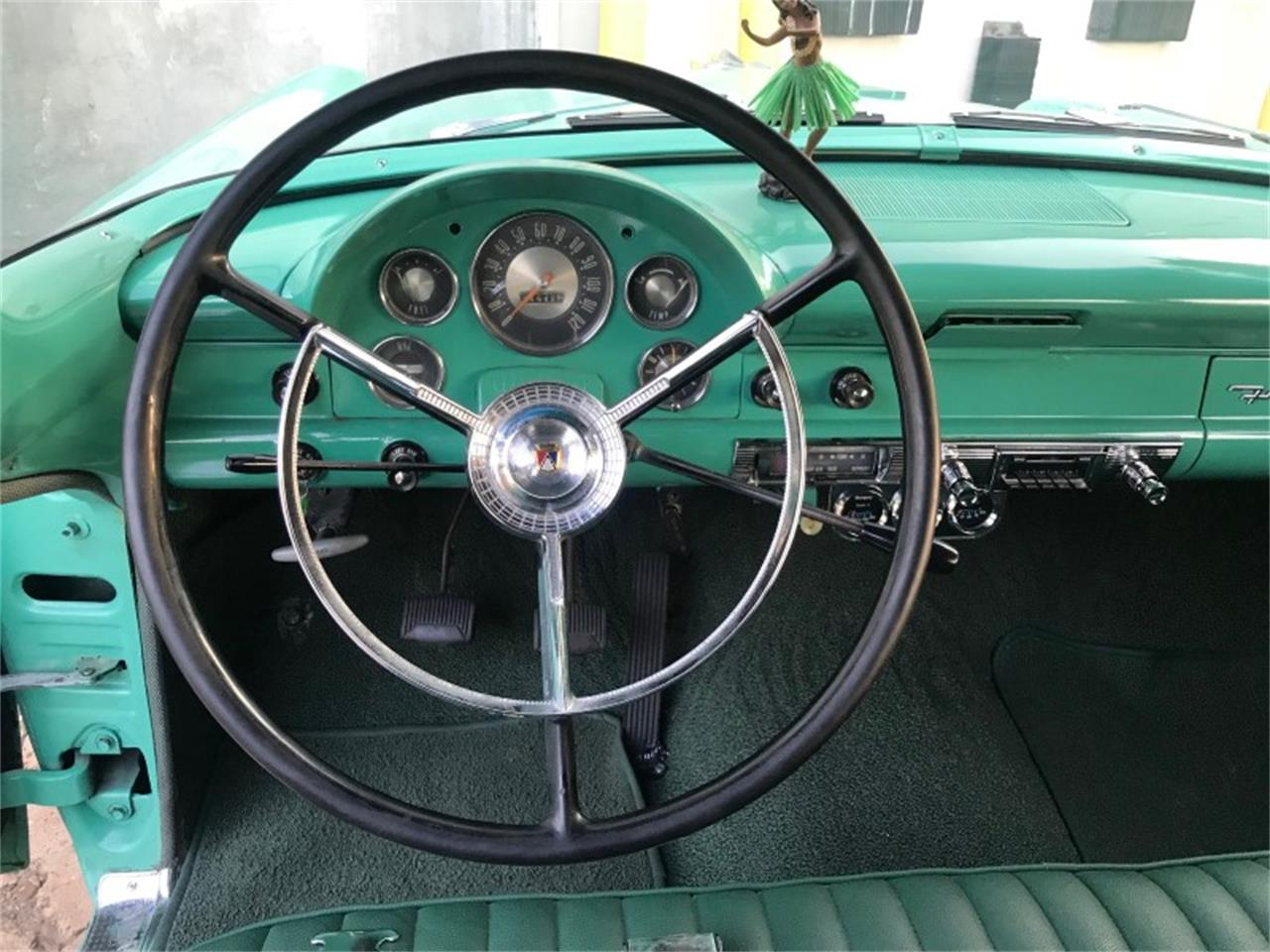 Large Picture of 1956 Country Sedan - $29,500.00 Offered by ANX Motors Inc. - NN69