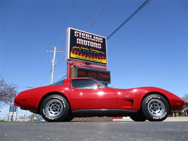 Picture of '78 Corvette - NN6H