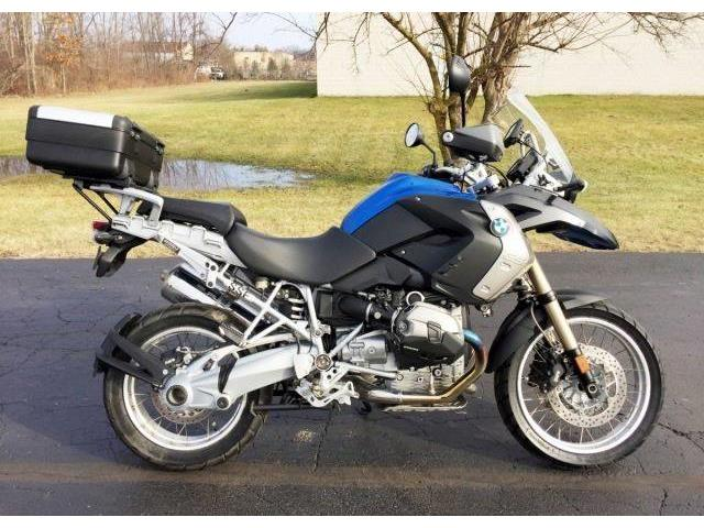 Picture of '12 BMW Motorcycle located in Auburn Hills Michigan Offered by  - NL09