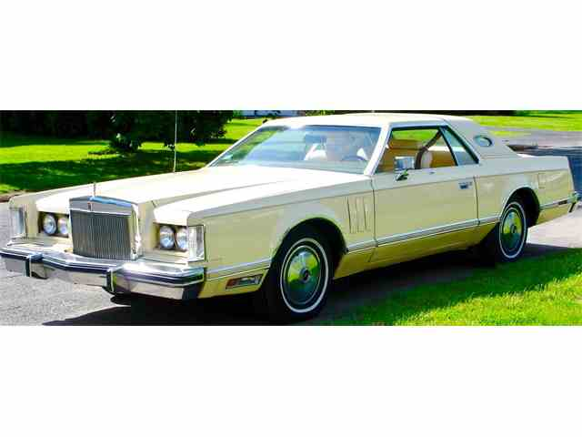 Picture of '79 Continental Mark V - NN6L