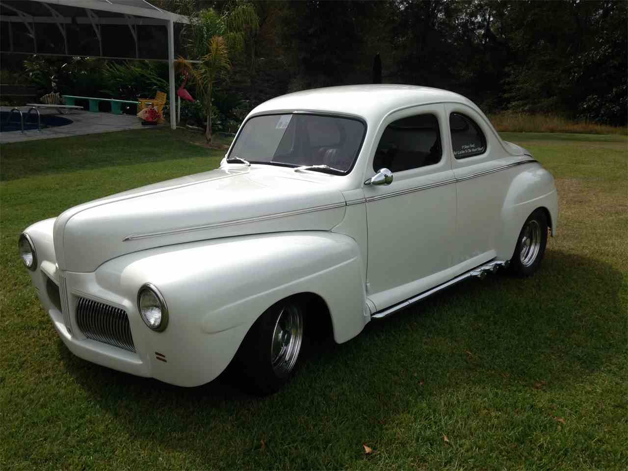 Large Picture of '42 Street Rod - NN71