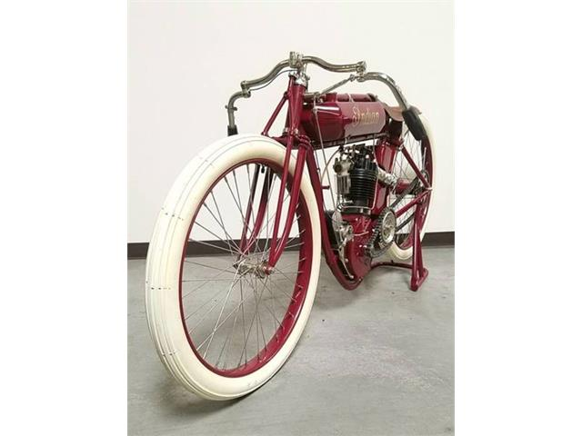 Picture of '16 Indian Motorcycle located in Auburn Hills Michigan - $112,000.00 Offered by  - NL0B
