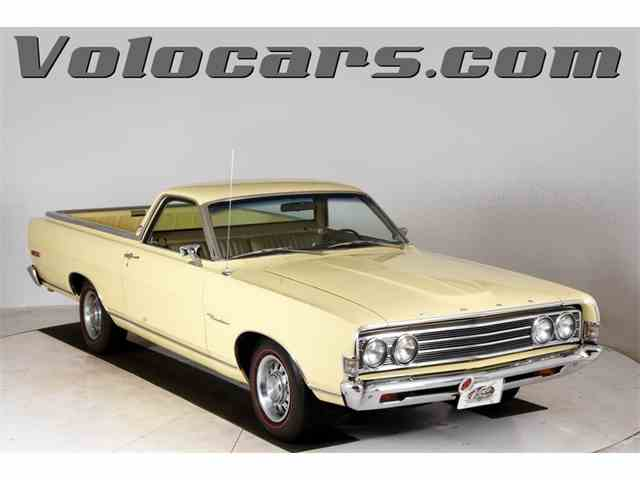 Picture of '69 Fairlane - NN78