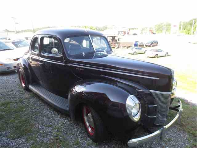 Picture of '40 Ford Deluxe Offered by  - NN7K