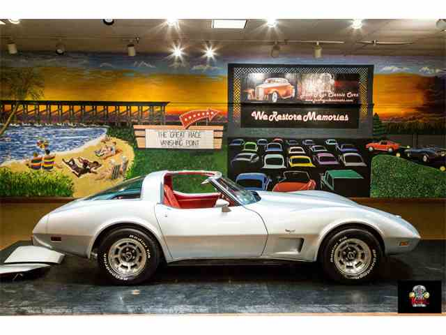 Picture of '78 Corvette - NN7V