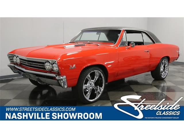 Picture of '67 Chevelle - NN7Z