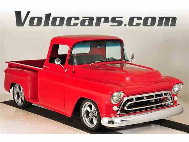 Picture of '57 Chevrolet 3100 - $53,998.00 - NN88