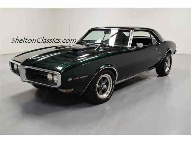 Picture of '68 Firebird - NN89