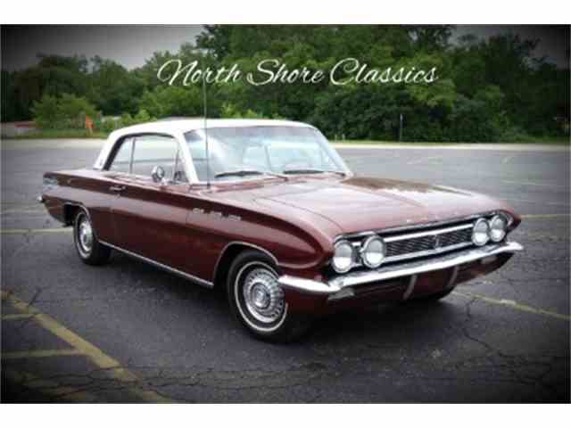 Picture of 1962 Buick Skylark - $13,900.00 - NN8A