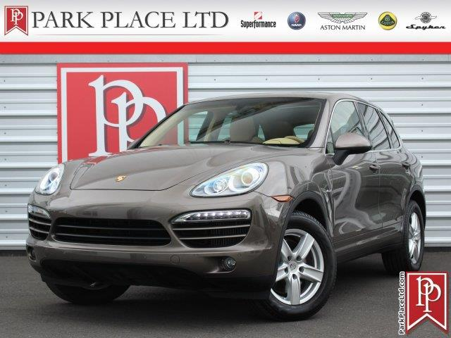 Picture of '14 Cayenne - NN8E