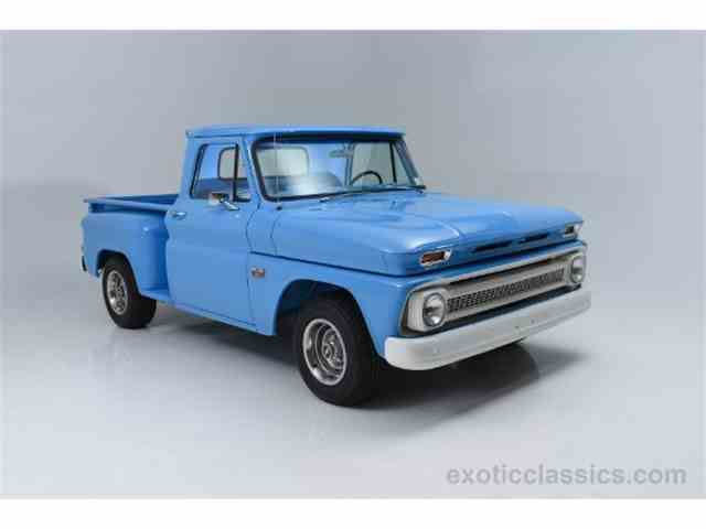 Picture of Classic '66 Chevrolet C/K 10 located in Syosset New York - $34,500.00 - NN8M