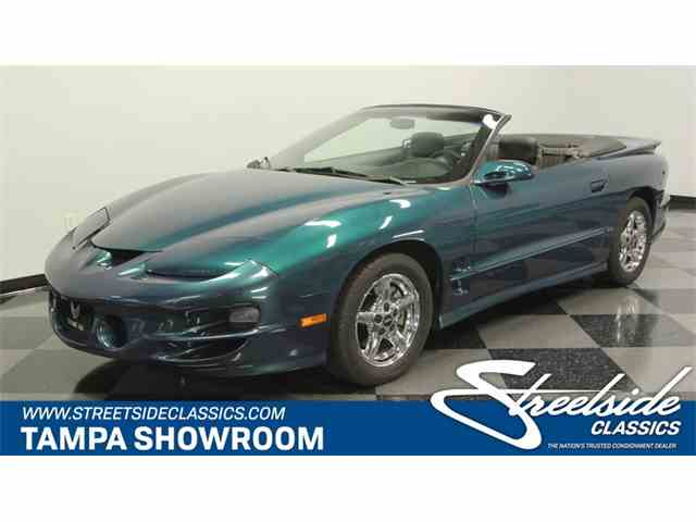 Picture of '01 Firebird located in Florida - $17,995.00 - NN8O
