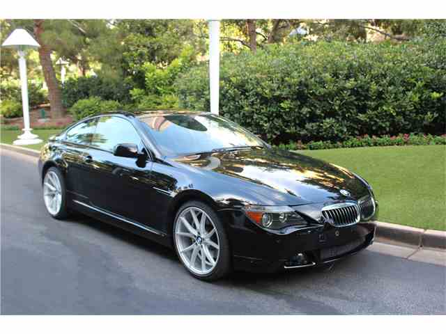 Picture of 2006 BMW 650I located in Connecticut Auction Vehicle Offered by  - NN8S