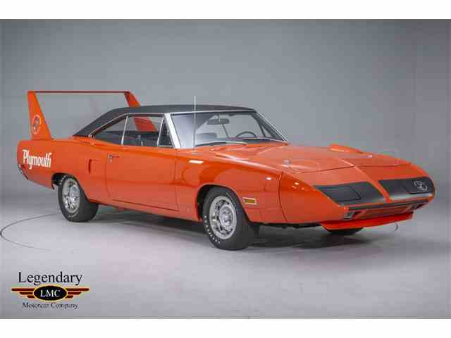 Picture of '70 Plymouth Superbird Offered by  - NN8Z