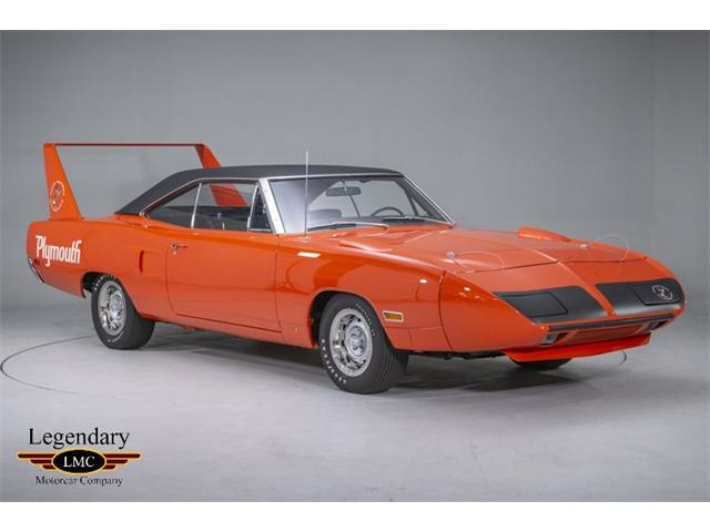 Picture of '70 Superbird - NN8Z