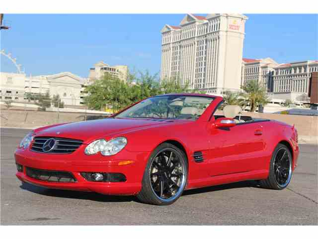 Picture of '05 SL600 - NN90