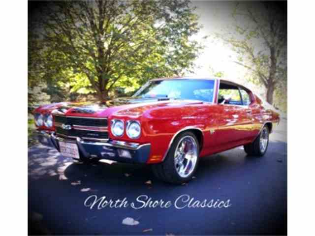 Picture of '70 Chevelle - NN9I