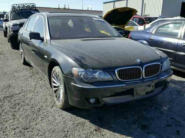 Picture of 2006 BMW 7 Series located in Ontario California - $6,999.00 Offered by  - NN9K