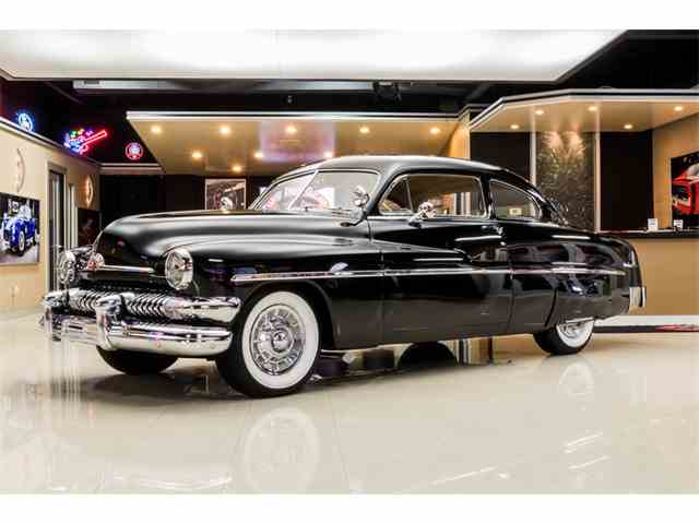 Picture of Classic 1951 Mercury Coupe located in Michigan - $58,900.00 Offered by  - NN9P