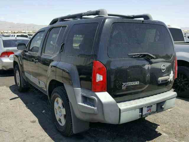 Picture of 2005 Xterra - $4,999.00 Offered by  - NN9Q