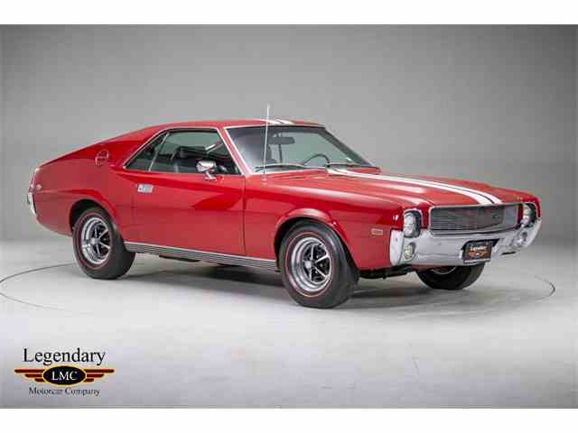 Picture of '68 AMX located in Ontario Offered by  - NN9T