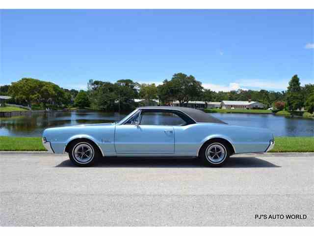 Picture of '67 Cutlass located in Florida - $31,900.00 Offered by  - NN9Z