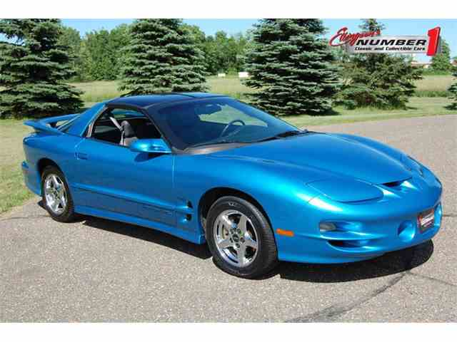 Picture of 1999 Pontiac Firebird - NNA0
