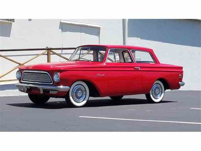 Picture of Classic '62 American located in North Carolina Auction Vehicle - NNA4