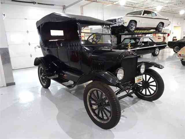 Picture of '25 Model T - NNA6