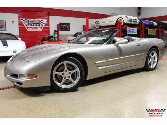 Picture of '00 Corvette - NNAJ